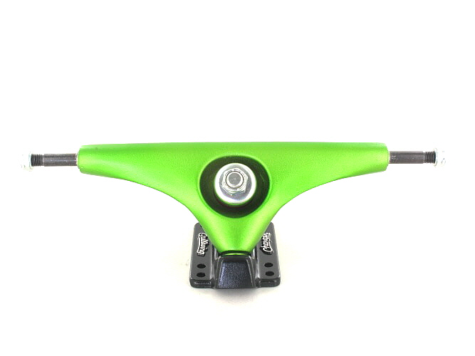 """Gullwing Charger 10"""" Achse (lime black)"""
