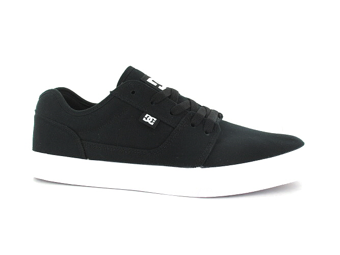 DC Tonik TX Shoes (black)