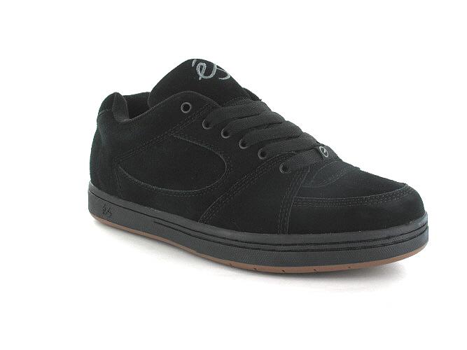 éS Accel OG Chaussure  (black)