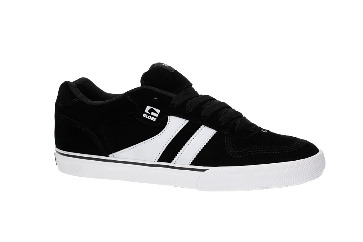 Globe Encore 2 Shoes (black white)