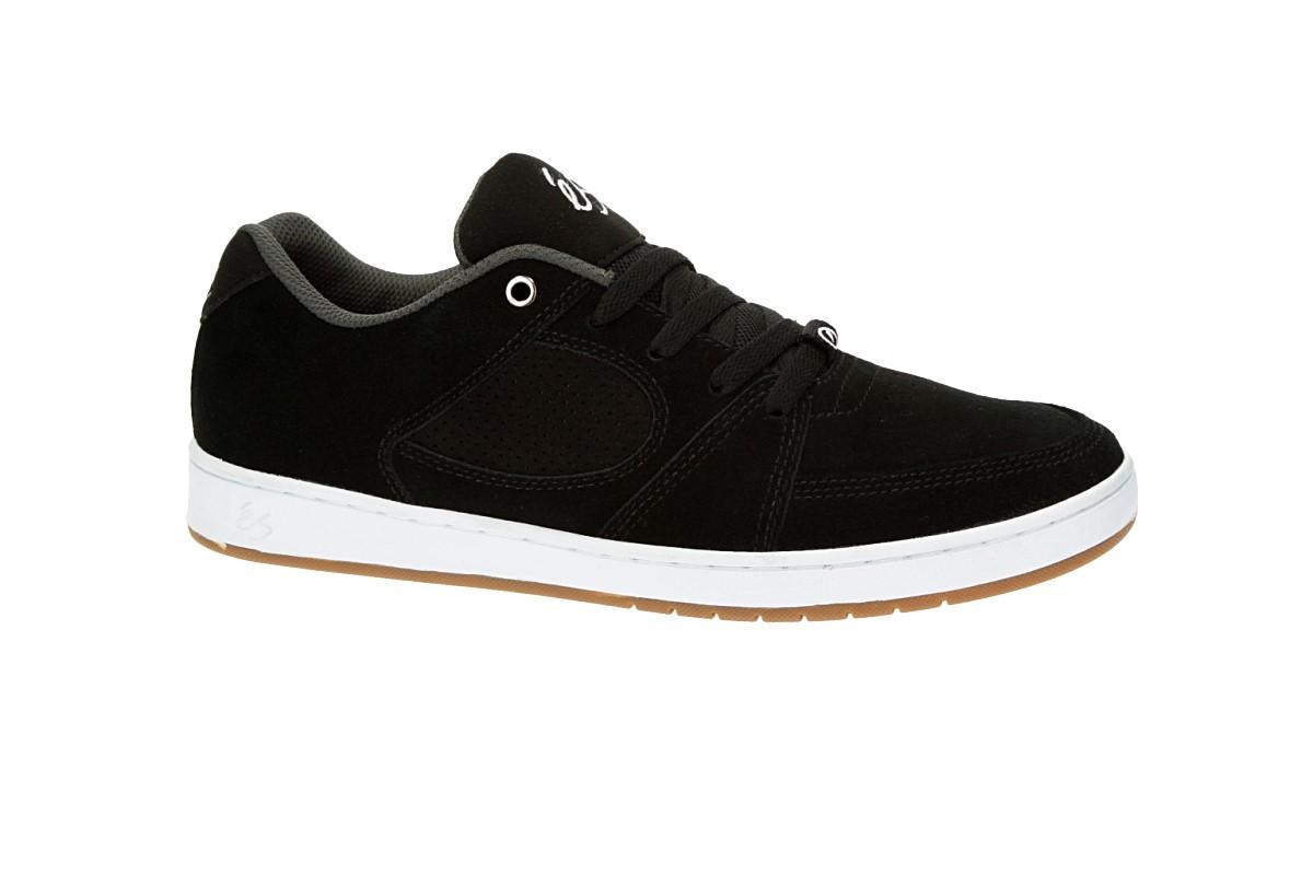éS Accel Slim Chaussure (black white)