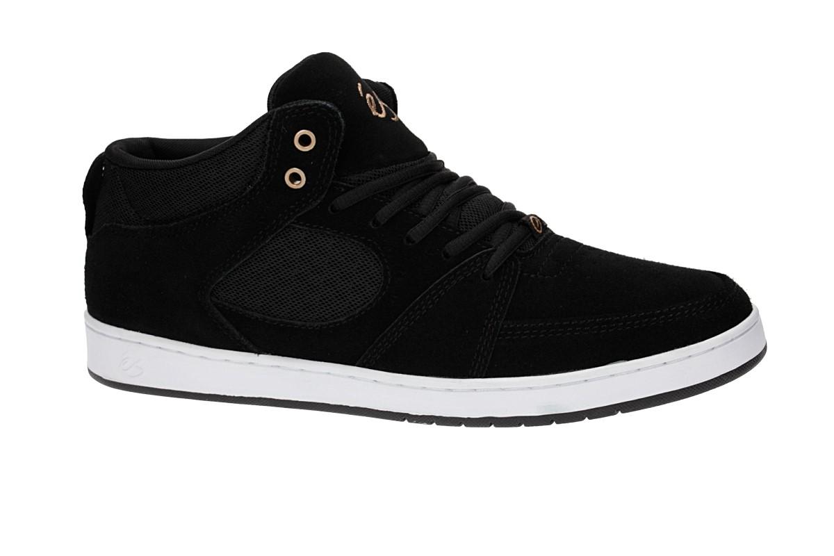 éS Accel Slim Mid Chaussure (black)