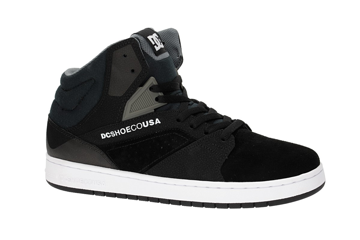 DC Seneca High Scarpa (black)