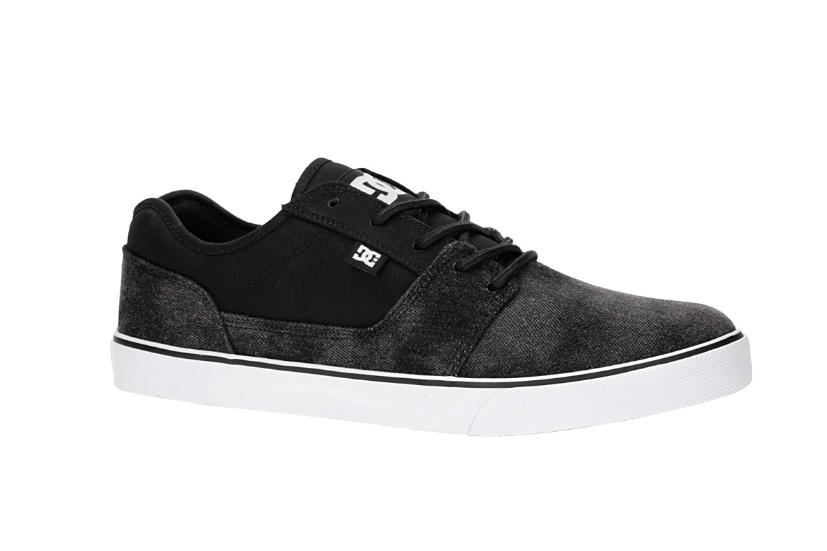 DC Tonik TX LE Shoes (washed out black)
