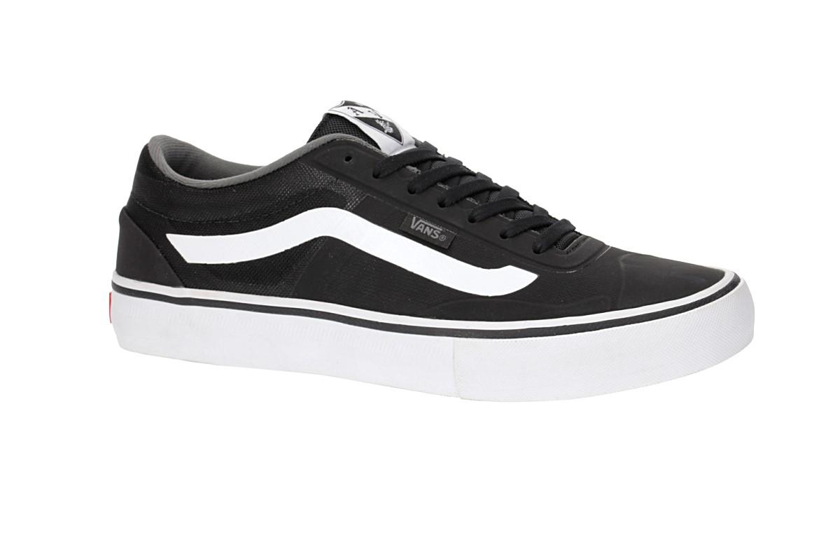 Vans AV RapidWeld Pro Lite Schuh (black white)