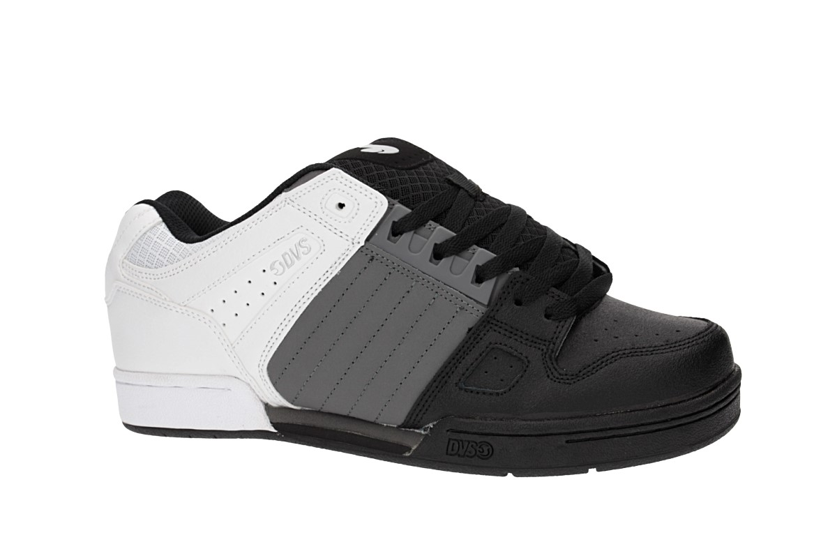 DVS Celsius Schuh (grey black white)