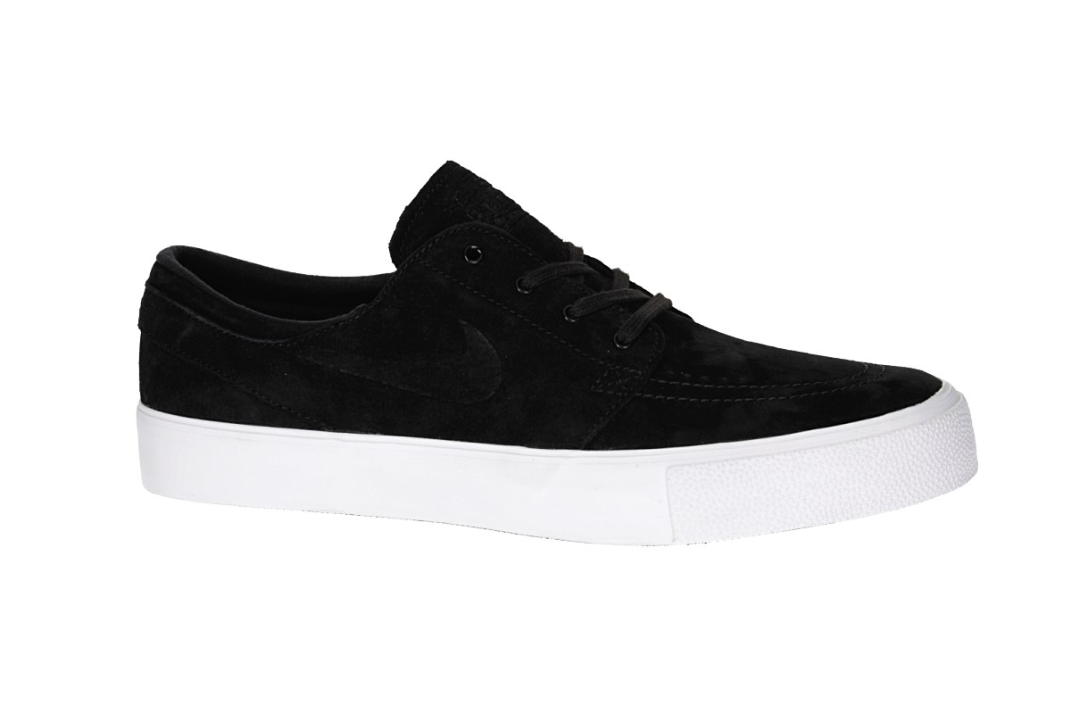 0ae3c4695 Nike SB Zoom Stefan Janoski Premium HT Shoes (black black white) buy ...
