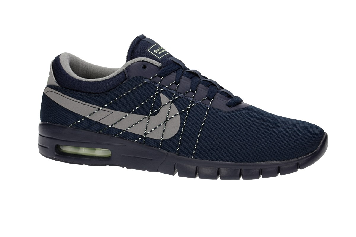 Nike SB Koston Max Chaussure (obsidian dust barely volt)