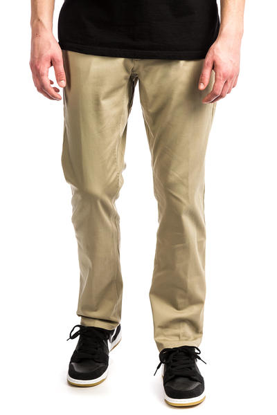 lowest price 47299 951fb Nike SB Flex Icon Chino Pants (khaki) buy at skatedeluxe