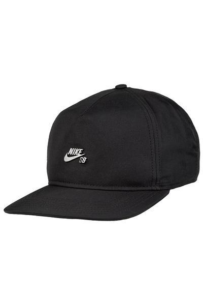 Nike SB Dri-FIT Strapback Cap (black) buy at skatedeluxe 3fb655ab1d5