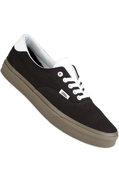 e4eb29d81ab Vans Bleacher Era 59 Shoes (black gum) buy at skatedeluxe
