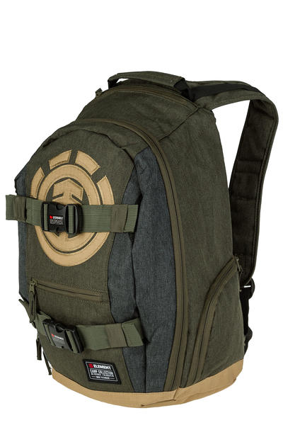 892688773ab4 Element Mohave Backpack 30L (moss heather) buy at skatedeluxe