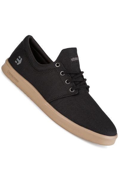 Etnies Barrage SC Chaussure - black grey white mniS8RS1