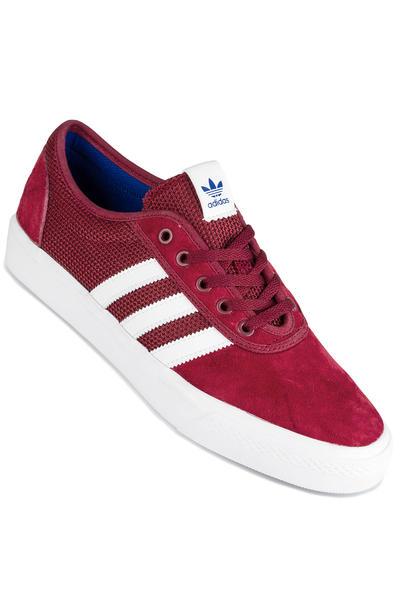burgundy Adi royal Skateboarding adidas white Schuhcore Ease wn0XOkPN8