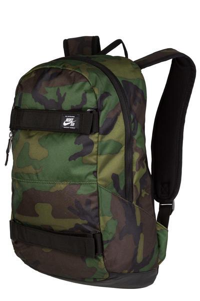 862968ea19 Nike SB Courthouse Backpack 24L (iguana black) buy at skatedeluxe