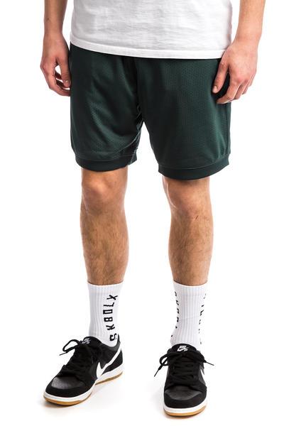 25434cff3eb7 Nike SB Dry Court Heritage Shorts (deep jungle black) buy at skatedeluxe