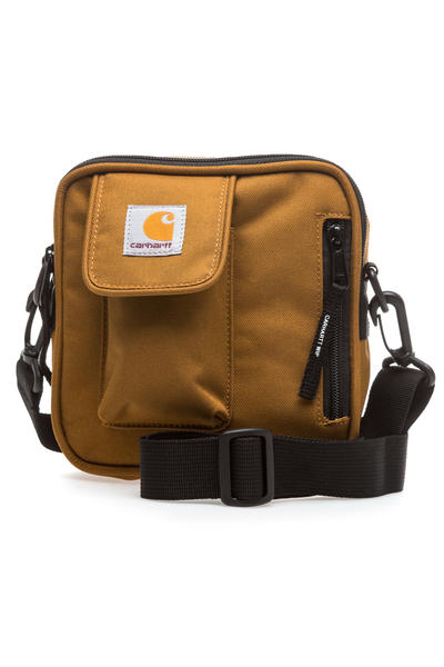 Carhartt Sac Essentials Bag Small Hamilton Brown