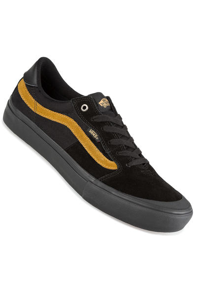 1b8bfc3586ea05 Vans Style 112 Pro Shoes (black cumin) buy at skatedeluxe