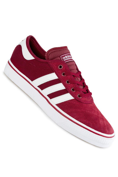 best loved 0ea21 580da adidas Skateboarding Adi Ease Premiere Shoes (collegiate burgundy white gum)  buy at skatedeluxe