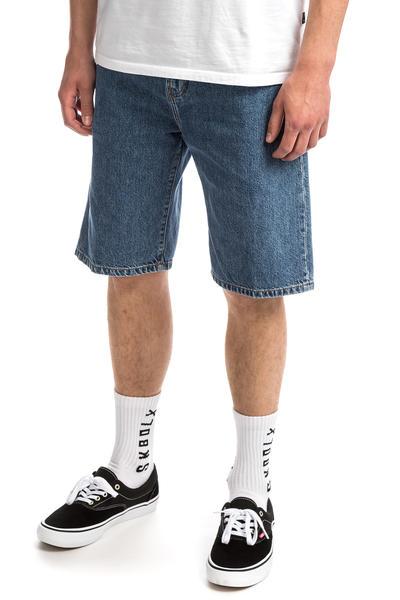 Carhartt Pantaloncini Cargo da Uomo vestibilit/à Comoda Tessuto Resistente 27,9/cm