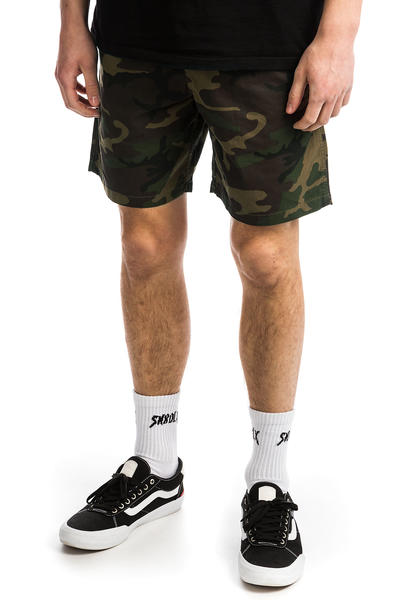 e657396417112 Vans Range 18 Shorts (camo) buy at skatedeluxe