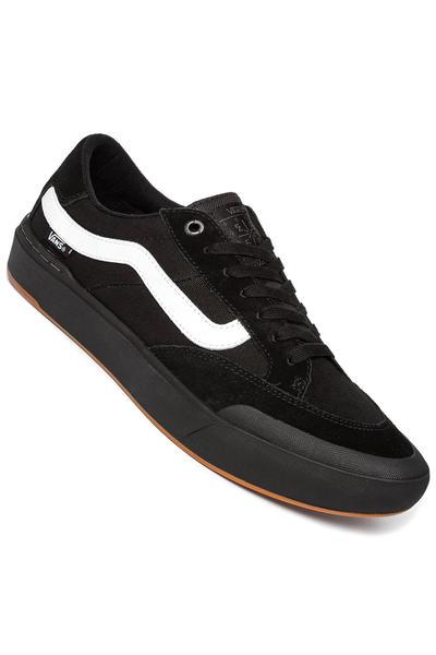 Vans Berle Pro Shoes (black black white