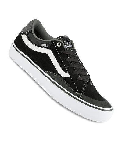 Vans TNT Advanced Prototype Shoes (black white)