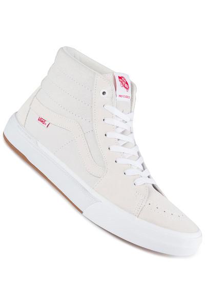 5878e165e867ef Vans Sk8-Hi Pro BMX Chaussure (scotty cranmer white) achetez sur skatedeluxe