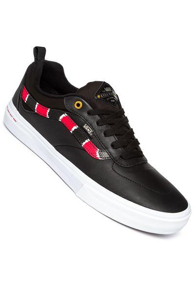 f1900b7e6dcb7b Vans Kyle Walker Pro Shoes (coral snake black true) buy at skatedeluxe