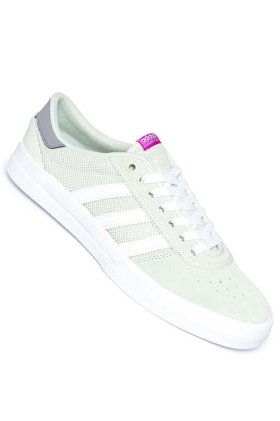 adidas Skateboarding Lucas Premiere Schuh (linen green white grey three)