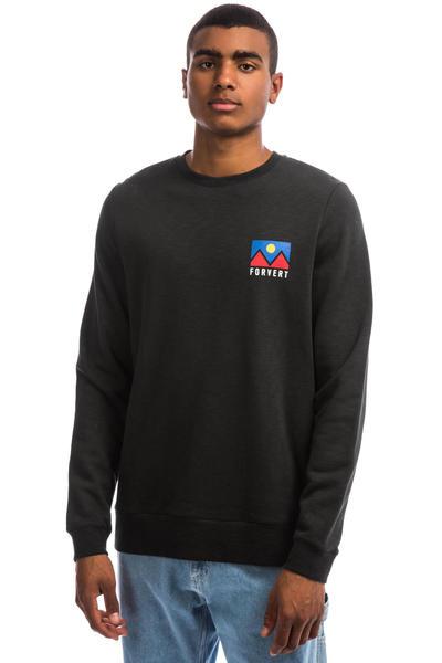 Forvert Ekwok Sweatshirt (black)
