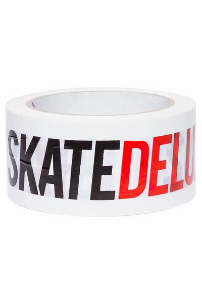 4910e57f64 SK8DLX Logo Paketklebeband Sticker buy at skatedeluxe