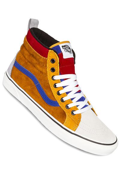 Vans SK8 Hi MTE Shoes (sudan brown)