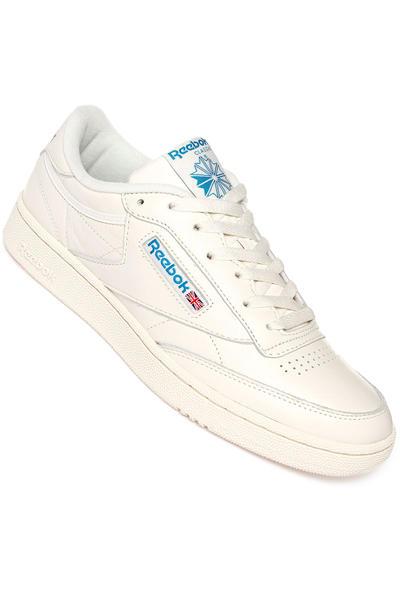 reebok club c 85 mu sneakers white