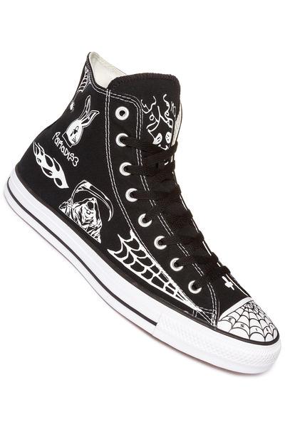 Converse CTAS Pro Hi Sean Pablo Shoes