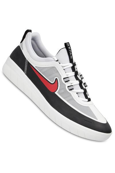 Nike SB Nyjah Free 2.0 Shoes (black