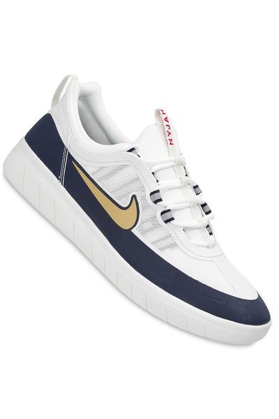 Nike SB Nyjah Free 2.0 Shoes (obsidian