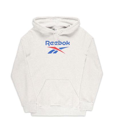 Reebok Cl F Vector Hoodie Sweatshirt /à Capuche Homme