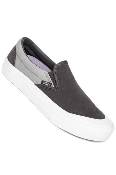 Vans Slip On Pro Shoes (periscope drizzle)