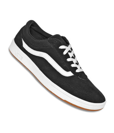 Vans UC Cruze sneakers in black