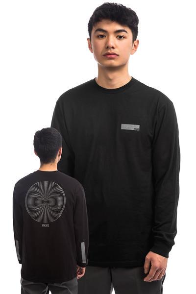Vans Pro Skate Reflective Longsleeve (black)