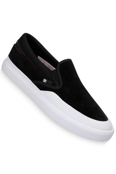 DC Infinite Slip On S Shoes (black