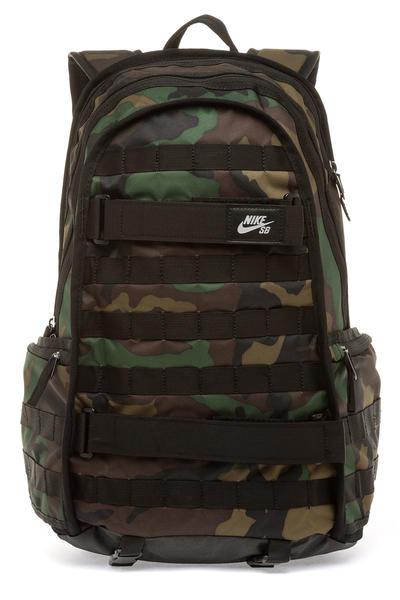 Nike SB RPM Backpack 26L (black black