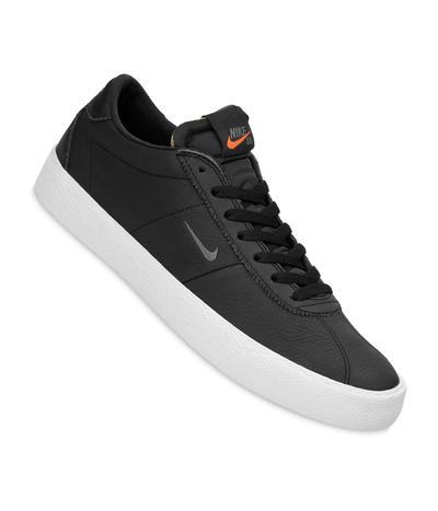 Nike SB Zoom Bruin Iso Shoes (black