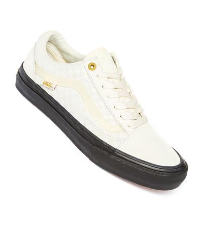 Vans Old Skool Pro Shoes (lizzie