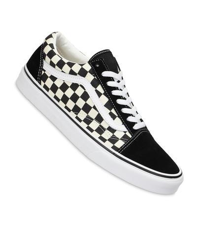 Vans Old Skool Shoes (primary check