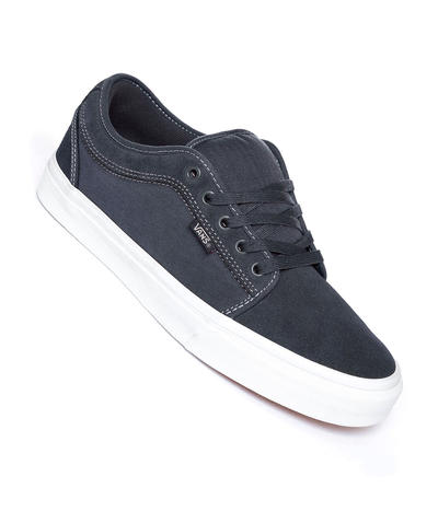 Vans Chukka Low Shoes (ink white) buy