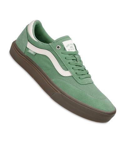vans gilbert crockett green