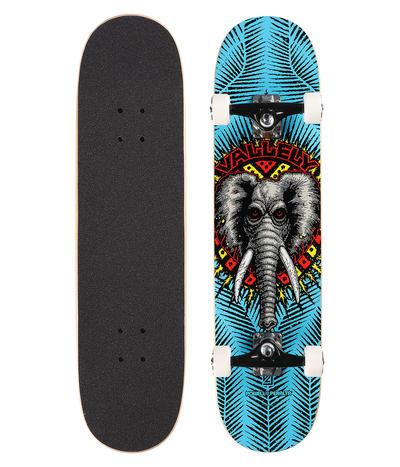 Powell-Peralta Vallely Elephant Sweat /à Capuche pour Skateboard Noir