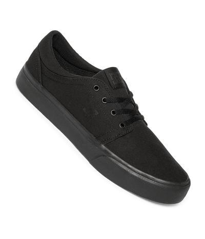 DC Trase TX Shoes (black black black